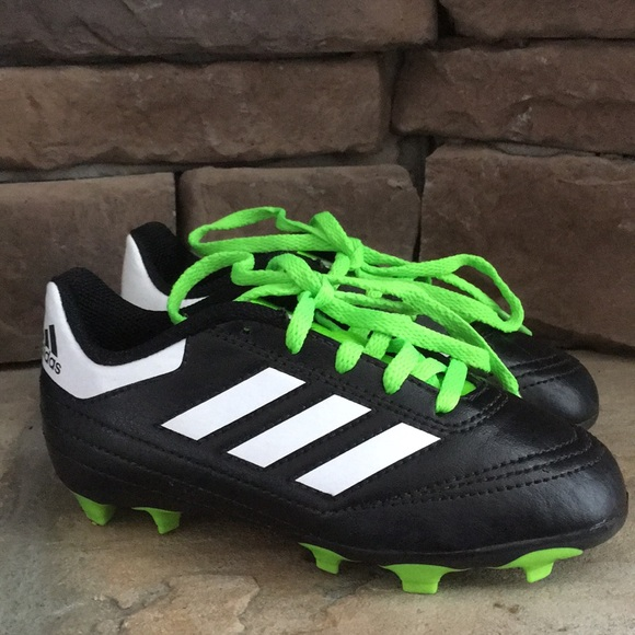 e507bde0b6d adidas Other - ADIDAS soccer cleats   boy or girl   size 11